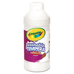 CYO543115053 - Crayola® Artista II® Washable Tempera Paint