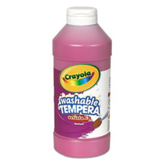 CYO543115069 - Crayola® Artista II® Washable Tempera Paint