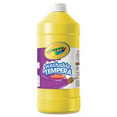 CYO543132034 - Crayola® Artista II® Washable Tempera Paint