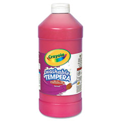 CYO543132038 - Crayola® Artista II® Washable Tempera Paint