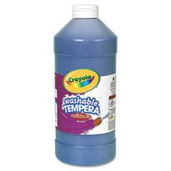 CYO543132042 - Crayola® Artista II® Washable Tempera Paint