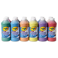 CYO549718 - Crayola® Washable Paint