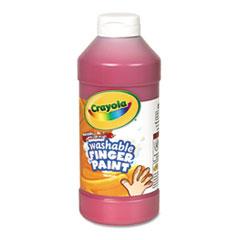 CYO551316038 - Crayola® Washable Fingerpaint