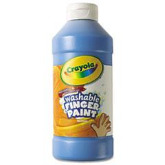 CYO551316042 - Crayola® Washable Fingerpaint