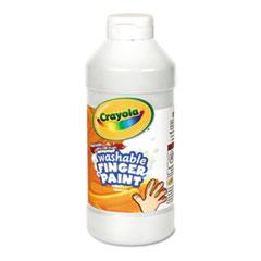 CYO551316053 - Crayola® Washable Fingerpaint