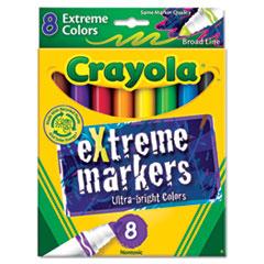 CYO588175 - Crayola® Extreme Color Marker