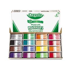 CYO588201 - Crayola® Non-Washable Marker