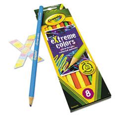 CYO681120 - Crayola® Extreme Colored Pencil Set