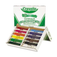 CYO684240 - Crayola® Watercolor Pencil Set