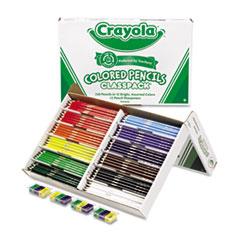 CYO688024 - Crayola® Colored Pencil Set