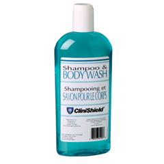 SKO96440612 - STOKOCliniShield® Shampoo & Body Wash
