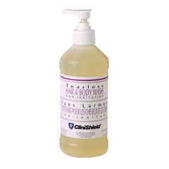SKO96430712 - STOKOCliniShield® Tearless Hair & Body Wash