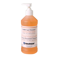 SKO96410712 - STOKOCliniShield® Health Care Personnel Handwash
