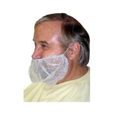 HSCDA-BC100 - HospecoProWorks™ Polypropylene Beard Covers