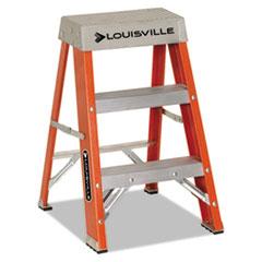 DADFS1502 - Louisville Fiberglass Heavy Duty Step Ladder