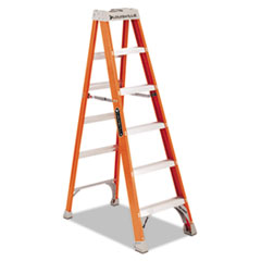 DADFS1506 - Louisville Fiberglass Heavy Duty Step Ladder
