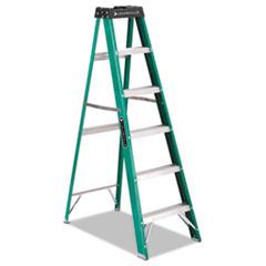DADFS4006 - Davidson® #592 Fiberglass Step Ladder