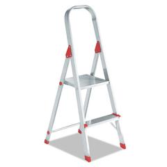 DADL234602 - Louisville® Aluminum Euro Platform Ladder