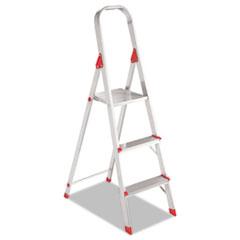 DADL234603 - Davidson® #566 Aluminum Euro Platform Ladder