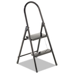 DADL434202 - Davidson® #560 Steel Qwik Step™ Platform Ladder