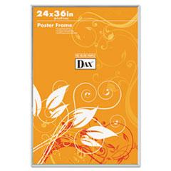 DAX281136T - DAX® Clear U-Channel Poster Frame