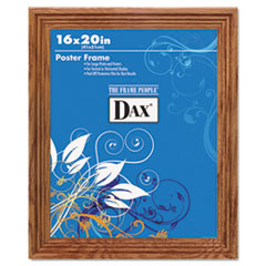 DAX2856V1X - DAX® Traditional Wood Finish Poster Frame