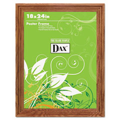 DAX2856W1X - DAX® Traditional Wood Finish Poster Frame
