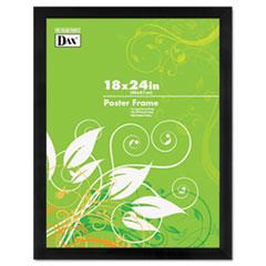 DAX2863W2X - DAX® Black Poster Frames