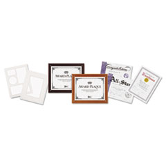 DAXN100MT - DAX® Plaque-In-An-Instant Award Plaque Kit