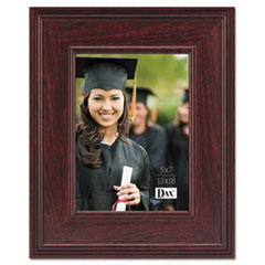 DAXN15787HT - DAX® Executive Mahogany Finish Document Frame