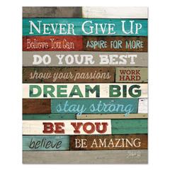 DAXN15M2259T - DAX® Motivational Poster