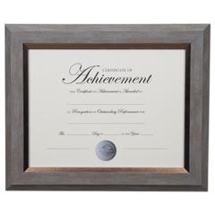 DAXN16982NT - DAX® 2-Tone Document Frame