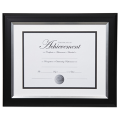 DAXN16984ST - DAX® 2-Tone Document Frame