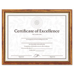 DAXN17981MT - DAX® Two-Tone Document/Diploma Frame
