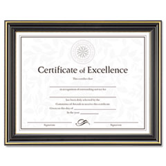 DAXN2709N6T - DAX® Gold-Trimmed Document Frame