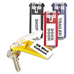 DBL194900 - Durable® Key Tags for Locking Key Cabinets