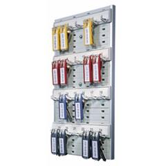 DBL195610 - Durable® Key Rack