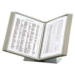 DBL535810 - Durable® VARIO® Referende Desk System