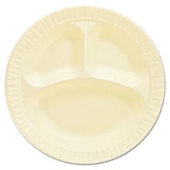 DCC10CPHQR - Dart® Quiet Classic® Laminated Foam Dinnerware