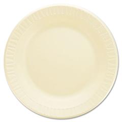 DCC10PHQR - Dart® Quiet Classic® Laminated Foam Dinnerware