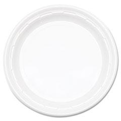 DCC10PWF - Famous Service® Impact Plastic Dinnerware