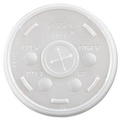 DCC10SL - Plastic Cold Cup Lids