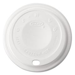 DCC12EL - Cappuccino Dome Sipper Lids
