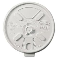 DCC12FTL - Vented Foam Lids