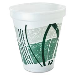 DCC12J16E - Impulse® Hot/Cold Foam Drinking Cups