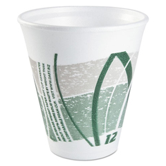 DCC12LX16E - Dart® Impulse® Hot/Cold Foam Drinking Cups