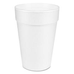 DCC14J12 - Dart® Large Foam Drink Cups