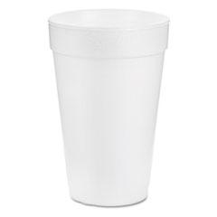 DCC14J16 - Foam Cups