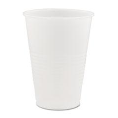 DCC14N - Conex® Translucent Plastic Cold Cups