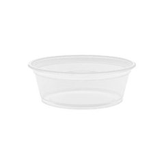 DCC150PC - Conex® Complements Translucent Portion Cups